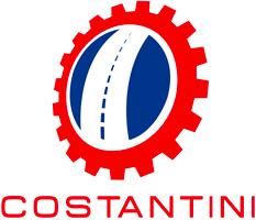Logo Costantini, partenaire de Metz Mécènes Solidaires