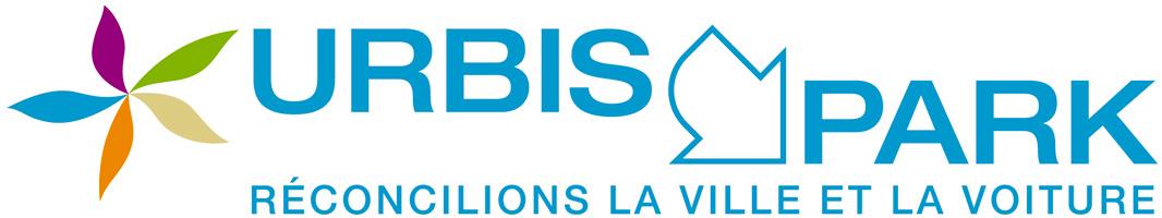 Logo Urbis Park, partenaire de Metz Mécènes Solidaires