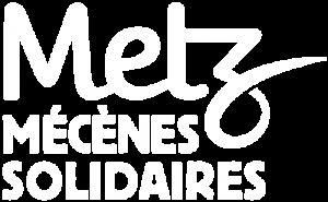 Logo Metz Mécènes Solidaires