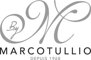 Logo Marcotullio, partenaire de Metz Mécènes Solidaires