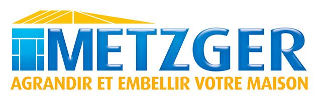 Logo de Metzger, partenaire de Metz Mécènes Solidaires