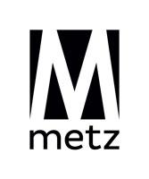 Logo de la Ville de Metz, partenaire de Metz Mécènes Solidaires